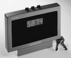 ANI Decoder, Display Unit
