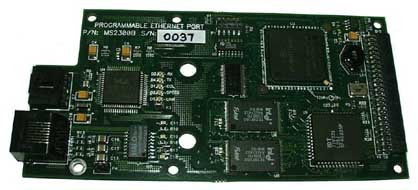 Ethernet PA Controller